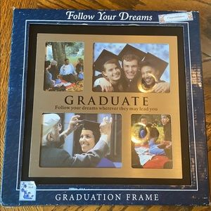 Other - Graduation Collage Frame